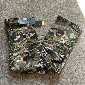 Under Armour Mens UA Field Op Pants Mens32/30 NWT